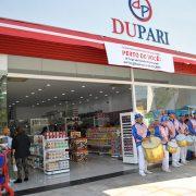 Dupari inaugura loja em Arujá para realizar os sonhos dos seus consumidores