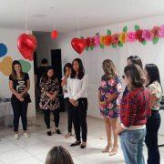 Dia das Mães no colégio Hipercubo