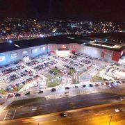 Itaquá Garden Shopping recebe 30 mil pessoas em sua inauguração