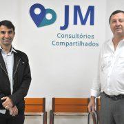 JM Consultórios Compartilhados é inaugurado em Arujá