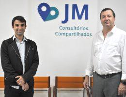 JM Consultórios Compartilhados