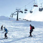 Programe-se para viajar na temporada de inverno
