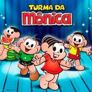 Mauricio de Sousa seleciona crianças de todo o Brasil para interpretar a Turma da Mônica