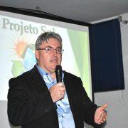 Projeto Sol realiza palestra na Câmara sobre energia fotovoltaica