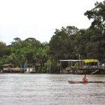 Combu é uma ilha que fica nos arredores de Belém