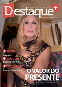 Edição Junho/Julho 2017 Destaque+