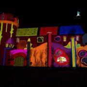 Exposição Rá-Tim-Bum, O Castelo traz diversão completa para as férias de julho