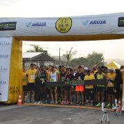 Corrida de Rua Run Arujá 2017  teve mais de 600 participantes