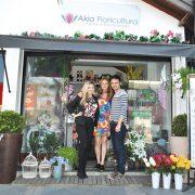 Akio Floricultura: a melhor opção de flores e decorações em Arujá
