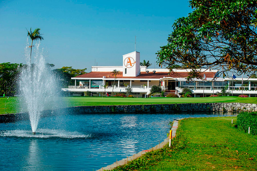 Arujá Golf