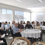 Reforma Trabalhista é tema de palestra promovida pelo escritório Alves e Lisboa