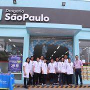 Drogaria São Paulo inaugura segunda unidade em Arujá