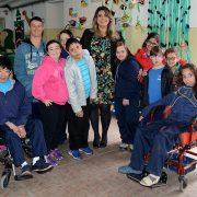 Vacaloca Multshow e rede de supermercados Alabarce realizam 3ª festa do Dia das Crianças da Apae