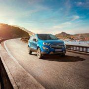 Novo Ford EcoSport 2018 chega com preços competitivos