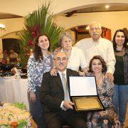 Ricardo Luís recebe Título de Cidadão Guararemense