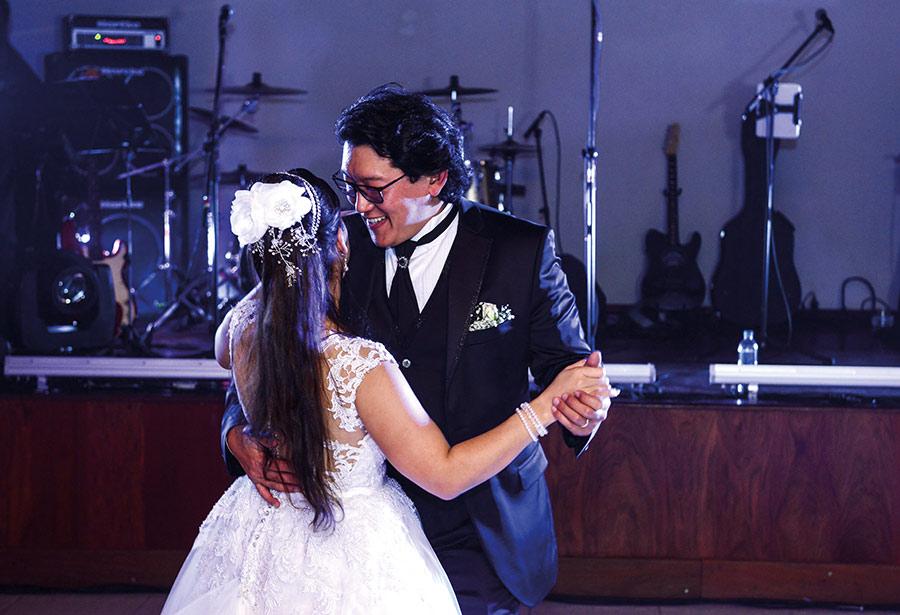 Zenith e Koji Araki (1)