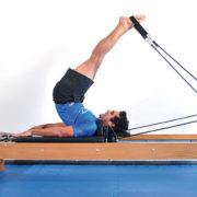 Método Pilates nos desvios posturais