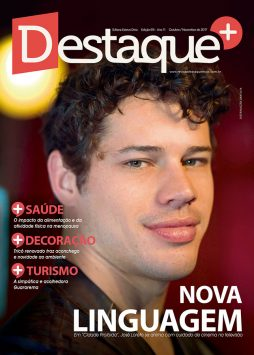 Edição Outubro 2017