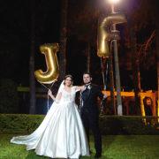 O sim de Juliana e Fernando