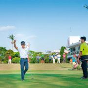 Arujá Golf Clube divulga resultados do 41º Torneio Aberto