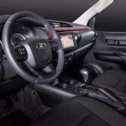 Toyota lança Hilux Challenge e nova versão da SW4