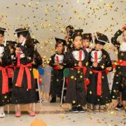 Emoção marca a primeira formatura do Hipercubo Colégio Bilíngue