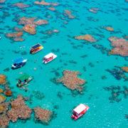 Brasil, uma experiência inesquecível: viagens para todos os gostos