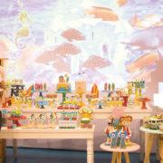 Uau Ateliê apresenta novidades no mercado de decoração de festas