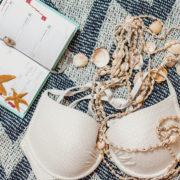 Você sabe como cuidar das peças de moda praia?
