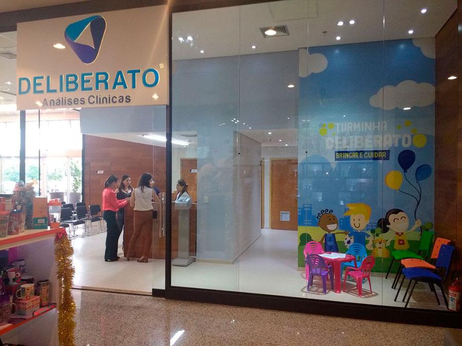 Laboratório Deliberato (2)