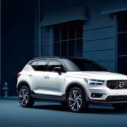 XC40: Volvo Cars inicia pré-venda de seu novo SUV no Brasil