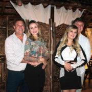 Offer Arujá realiza 1ª Confraria 2018 no Villa Girardi