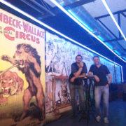 Circus Music Bar é nova atração da noite Mogiana