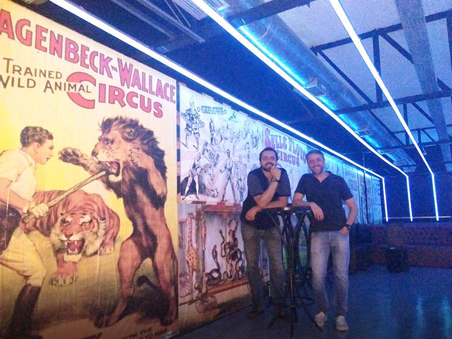 Circus Music Bar