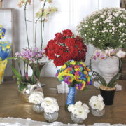 No Dia das Mães, presenteie com flores