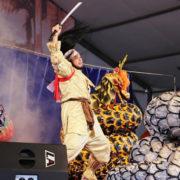 Festival Akimatsuri reúne mais de 60 atrações japonesas