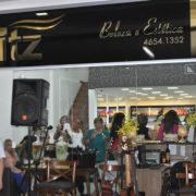 Ritz Beleza e Estética inaugura espaço em novo endereço