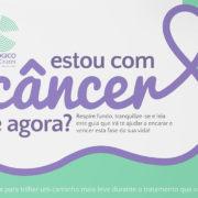 """Guia """"Tenho Câncer Agora"""" humaniza o momento do diagnóstico do câncer"""