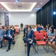Jacareí sedia 1º Simpósio de Direito Médico