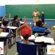 Projeto Nacional de Educação Escoteira será realizado neste sábado 19
