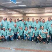ArujáPesca completa 30 anos com pescaria na Argentina