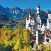 Munique é o destino certo  para festejar o dia todo