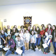 XXI Semana Lions Clube