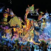 Festival dos bois de Parintins começa nesta sexta-feira; evento folclórico será transmitido pela TV Cultura para todo País