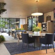 CASACOR São Paulo 2018: a arquitetura e a  natureza unidas em 81 ambientes