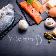 Como evitar deficiência de vitamina D no inverno