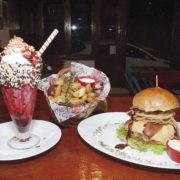 Rolling Burger – o endereço certo para matar a sua fome de hambúrguer