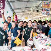 40ª Festa do Verde: diversão para toda a família
