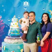 Rodrigo Filho completa 1 aninho