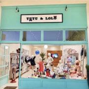 Tutu e Lolô: o novo endereço para moda infantil em Arujá